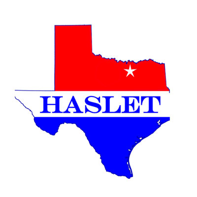 Haslet Texas