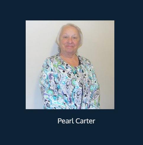 Pearl Carter