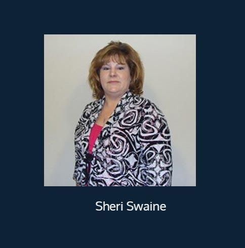 Sherri Swaine